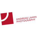 Logo Andreas Lamm Photography